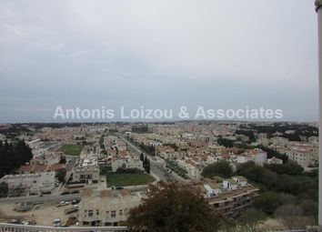 Thumbnail 2 bedroom apartment for sale in Pano Paragkes, Paphos, Cyprus