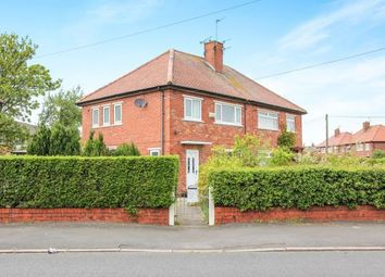 Thumbnail 3 bed semi-detached house for sale in Hoyle Avenue, Lytham St. Annes, Lancashire, England