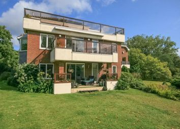 Thumbnail 3 bed flat for sale in Alington Road, Canford Cliffs, Poole