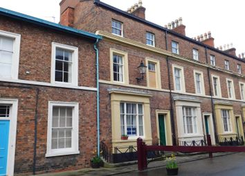 Thumbnail 5 bed town house for sale in Barkham Street, Wainfleet, Skegness