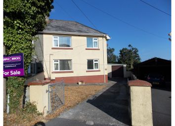 Thumbnail 3 bed semi-detached house for sale in Ryelands Place, Kilgetty