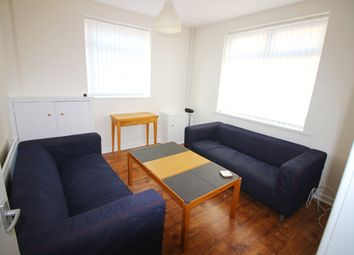 Thumbnail 5 bed end terrace house to rent in Treharris Street, Roath, Cardiff