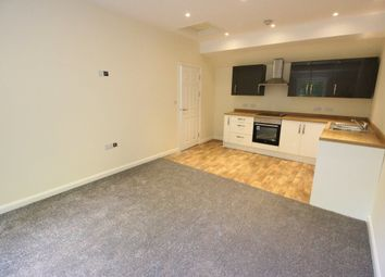 Thumbnail 1 bed flat to rent in Nonia Apartments, Cardiff Road, Nantgarw