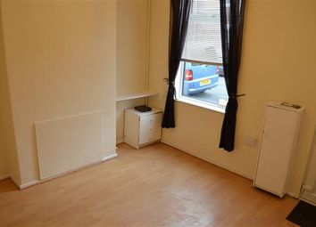 Thumbnail 2 bedroom terraced house to rent in Nursery Street, Stoke, Stoke-On-Trent