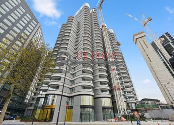Thumbnail 3 bed flat for sale in The Corniche, Albert Embankment, London