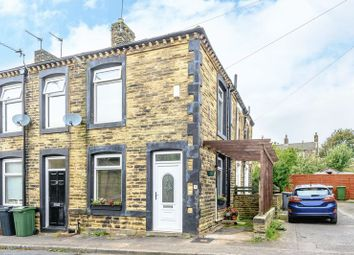Thumbnail 1 bed terraced house to rent in Allen Croft, Birkenshaw, Bradford
