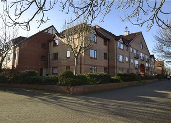 Thumbnail 2 bed flat for sale in John Cabot Court, Cumberland Close, Bristol