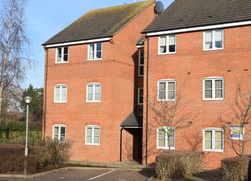 Thumbnail 2 bed flat to rent in The Croft, Nuneaton