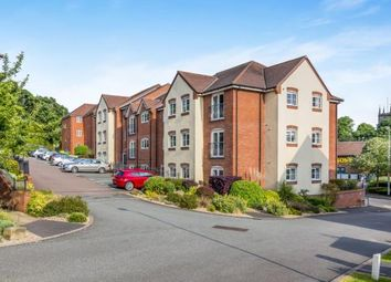 Thumbnail 2 bedroom flat for sale in Millstone Court, Stone, Staffordshire