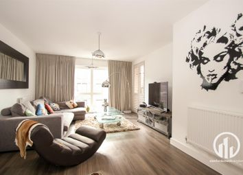 Thumbnail 3 bed flat to rent in Adenmore Road, London
