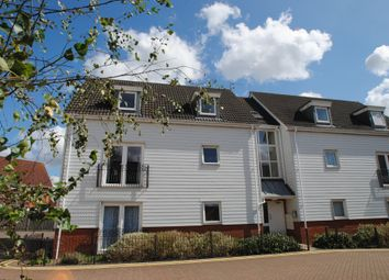 Thumbnail 2 bed flat to rent in Victory Court, Diss, Norfolk