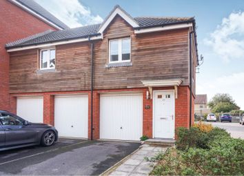 Thumbnail 2 bed property for sale in Latimer Close, Brislington