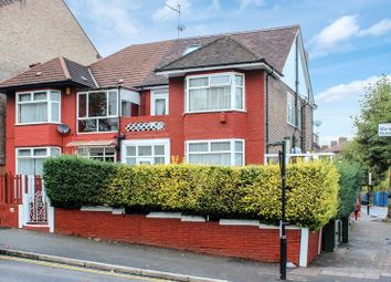 5 bed semi-detached house for sale in Warwick Grove, London E5