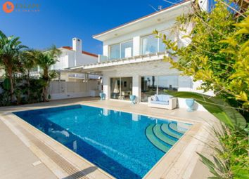 Thumbnail 4 bed villa for sale in Pernera Beach, Famagusta, Cyprus