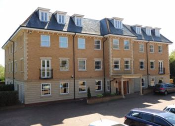 Thumbnail 2 bedroom flat to rent in Jubilee Mansions, Thorpe Road