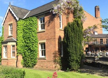 Thumbnail 3 bedroom detached house to rent in Lock Keepers Cottage, Manchester City Centre, Manchester