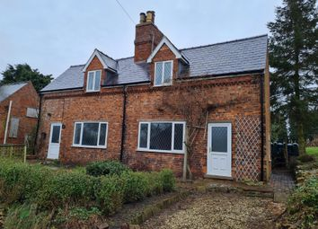 Thumbnail 3 bed detached house to rent in Manton, Gainsborough