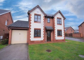 Thumbnail 4 bed detached house for sale in 34 Lady Walk, Gateford, Worksop