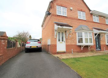 Thumbnail 3 bedroom semi-detached house for sale in Hobby Grove, Leigh
