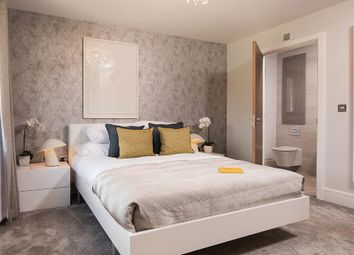 """Thumbnail 4 bed detached house for sale in """"The Rosebury Detached"""" at Pastures Road, Mexborough"""