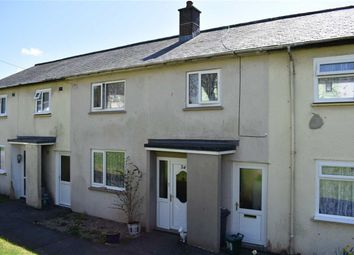 Thumbnail 3 bed terraced house for sale in Ffynonbedr, Lampeter