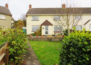 Thumbnail Semi-detached house for sale in The Grove, Wraxall, Bristol