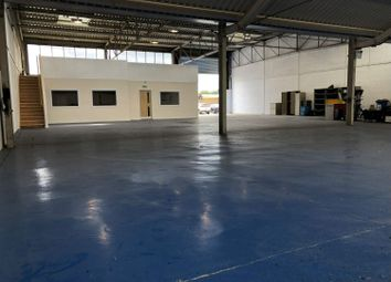 Thumbnail Industrial to let in 24B Whinbank Park, Whinbank Road, Newton Aycliffe