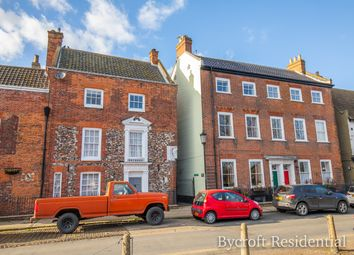 Thumbnail 5 bed town house for sale in Northgate Street, Great Yarmouth
