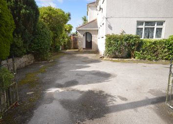 Thumbnail 3 bed flat to rent in Tregenna Lane, Camborne