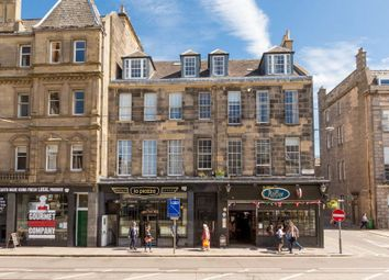 Thumbnail 3 bed flat for sale in 99, 3F3, Shandwick Place, West End