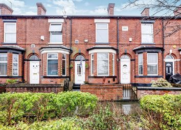 Thumbnail 2 bed terraced house for sale in Union Street, Hyde
