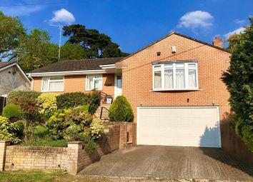 Thumbnail 3 bed bungalow for sale in Brook Lane, Corfe Mullen, Wimborne, Dorset