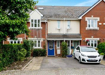 Thumbnail 3 bed terraced house for sale in Kirpal Road, Portsmouth