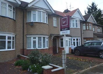 Thumbnail 2 bed terraced house to rent in Ashburton Road, Ruislip, Middlesex
