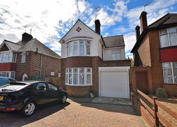 Thumbnail 3 bed detached house for sale in Chiltern Road, Dunstable