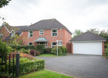 Thumbnail 4 bed detached house for sale in Elm Road, Sutton Coldfield