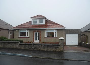 Thumbnail 4 bedroom detached bungalow for sale in Stobs Drive, Barrhead
