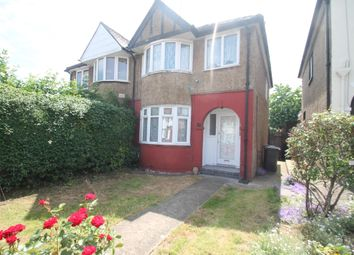 Thumbnail 3 bed property to rent in River Way, Luton
