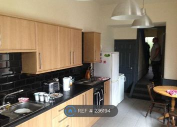 Thumbnail 5 bed terraced house to rent in Leamington Street, Sunderland