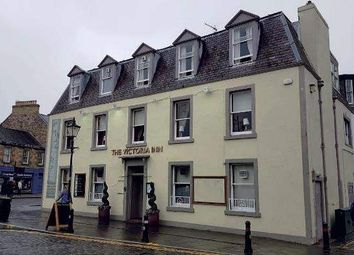 Thumbnail Leisure/hospitality for sale in Court Street, Haddington