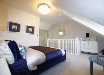 Thumbnail 3 bed semi-detached house for sale in Future Fields, Bradford