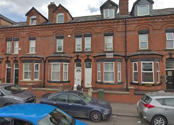 Thumbnail 5 bed property to rent in Stockport Road, Levenshulme, Manchester