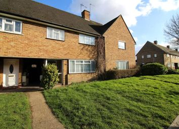 Thumbnail 3 bed terraced house to rent in Kempe Road, Enfield