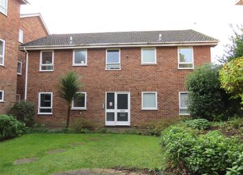 Thumbnail 1 bed flat for sale in Tillett Road East, Norwich
