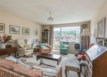 Thumbnail 2 bed flat for sale in Powlett Court, Bath, Somerset