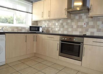 Thumbnail 1 bed flat to rent in Hipley Close, Chesterfield