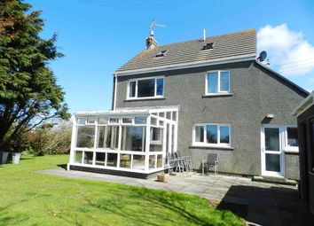 Thumbnail 4 bed detached house for sale in Pencraig, North End, Trefin, Haverfordwest