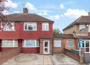 4 bed semi-detached house for sale in Birkdale Road, London SE2