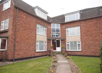 Thumbnail 1 bedroom flat for sale in Anstey House, Orton, Close, Water Orton