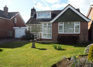 3 bed bungalow to rent in Botley, Southampton SO30